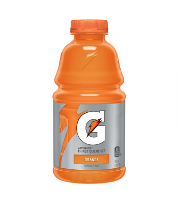 Gatorade Orange 32oz (946ml) Energy & Sports Drinks Gatorade