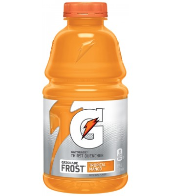 Gatorade Tropical Mango 32oz (946ml)