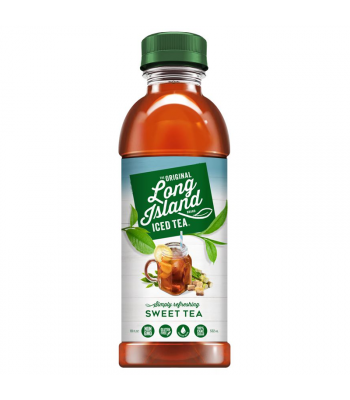 Long Island Ice Tea - Sweet Tea - 18fl.oz (532ml) Iced Tea