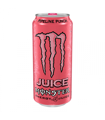 Monster Energy Juice Pipeline Punch 16oz (473ml) Can