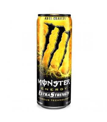 Monster Nitrous Anti Gravity (U.S Import) 12oz (355ml)  Energy & Sports Drinks Monster