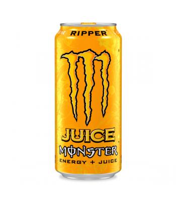 Monster Energy Juice - Ripper 16oz (473ml)