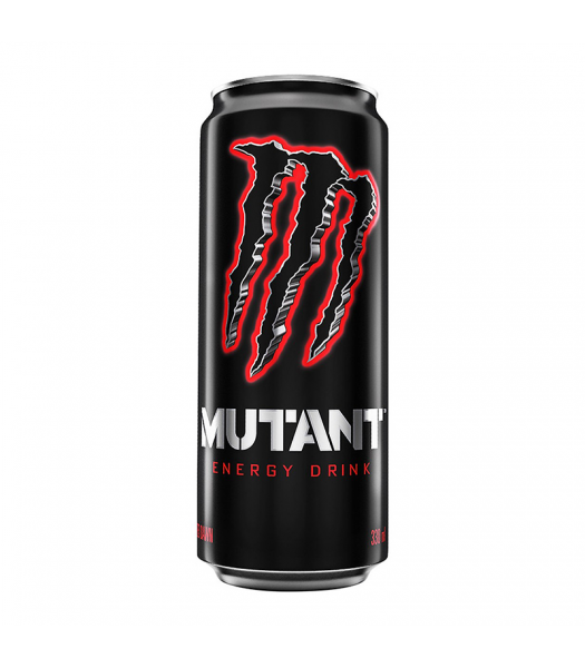 Monster Mutant Red Dawn 330ml (EU) Soda and Drinks Monster