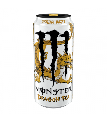 Monster Dragon Yerba Mate Tea - 15.5fl.oz (458ml) Soda and Drinks Monster