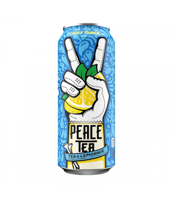Peace Tea Caddy Shack Tea + Lemonade (695ml) Soda and Drinks Coca Cola
