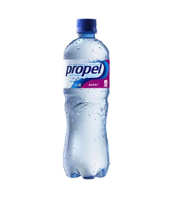 Clearance Special - Propel Berry Drink 6-Pack 16.9oz **Best Before: 18 September 17** Clearance Zone
