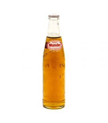 Sidral Mundet Apple Soda - 12fl.oz Soda and Drinks