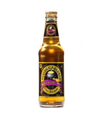 Flying Cauldron Butterscotch Beer Soda 12oz (355ml) Regular Soda Harry Potter