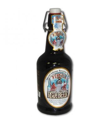 Virgils Special Edition Bavarian Nutmeg Gourmet Root Beer PINT 16.9oz (500ml)