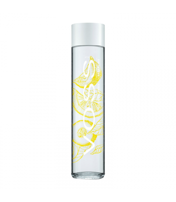 Voss Lemon Cucumber Sparkling Water Bottle 330ml