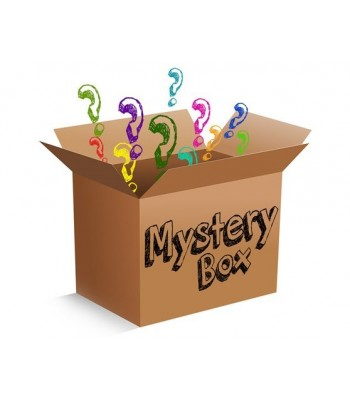 Clearance Special Mystery Box! - Small Clearance Zone