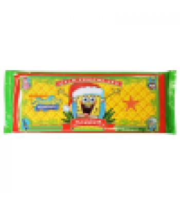 Clearance Special - SpongeBob MIlk Chocolate Bar 2oz (57g) **DAMAGED** Clearance Zone