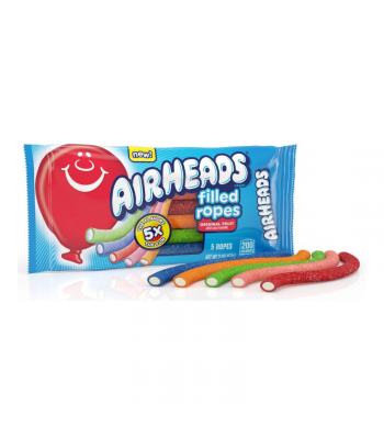 Airheads Filled Ropes - 2oz (57g) Sweets and Candy Airheads