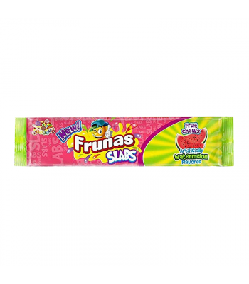 Alberts Frunas Slabs Watermelon 0.49oz (14g)