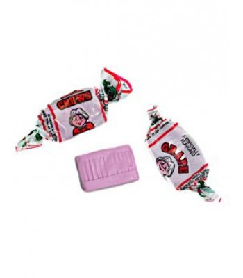 Alberts - Grape Fruit Chews x 10 Sweets and Candy