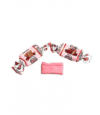 Alberts - Wild Cherry Fruit Chews x 10 Sweets and Candy