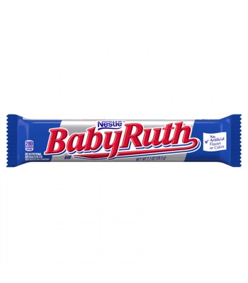 Clearance Special - Nestle Baby Ruth 2.1oz (59.5g) **Best Before: December 19** Clearance Zone
