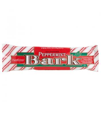 Bartons - Peppermint Bark Bar - 2.67oz (76g) Chocolate, Bars & Treats Bartons