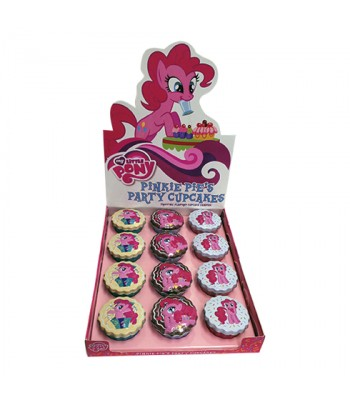My Little Pony Pinkie Pie's Party Cupcakes Sweets and Candy