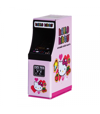Hello Kitty Arcade Cuties 0.6oz Sweets and Candy