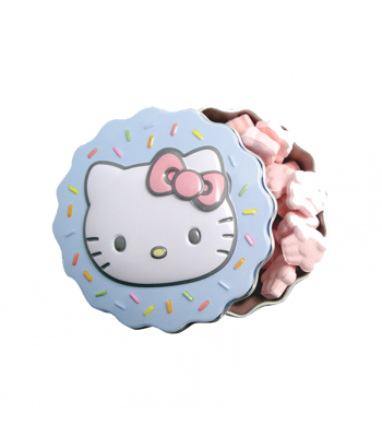 Hello Kitty Sweet Cupcakes 0.8oz Sweets and Candy