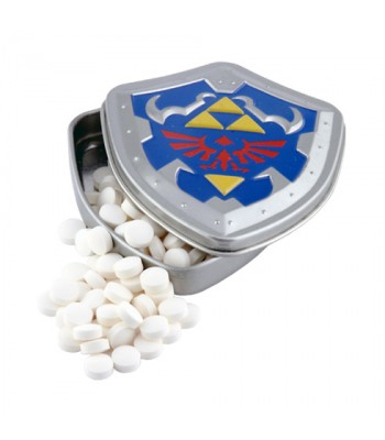 Nintendo Zelda Mints 0.7oz (19.8g) Novelty Candy