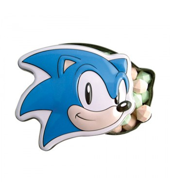 Sonic Chaos Emerald Sours 0.8oz (22.6g) Sweets and Candy
