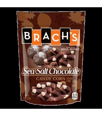 Brach's Sea Salt Chocolate Candy Corn 15oz (425g) Sweets and Candy Brach's
