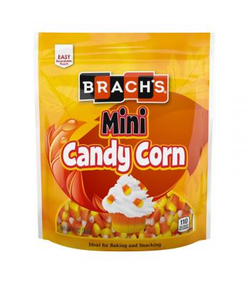 Brach's - Mini Candy Corn Pouch - 14oz (396g) Soft Candy Brach's