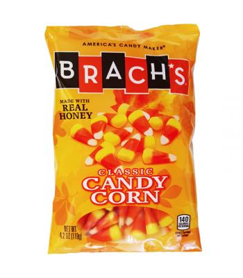 Brach's Classic Candy Corn 4.2oz (119g) Soft Candy Brach's