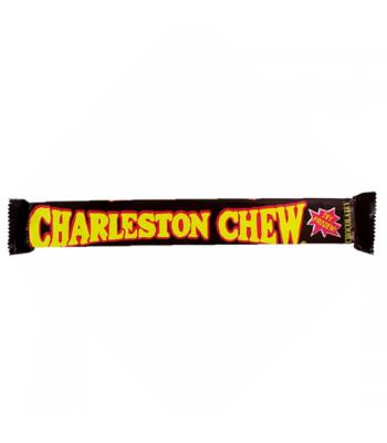 Charleston Chew Chocolate 1.875oz (53.2g)
