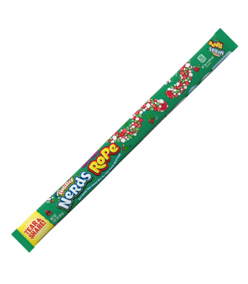 Nestle - Holiday Nerds Rope - 0.92oz (26g) [Christmas] Sweets and Candy