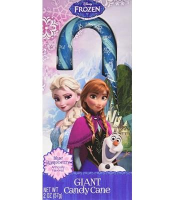 Disney Frozen Giant Candy Cane 2oz (57g)