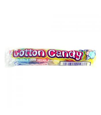 Dubble Bubble Cotton Candy Bubble Gum 22g Bubble Gum Dubble Bubble