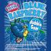 Dubble Bubble Gum Balls Pouch - Blue Raspberry - 200g Sweets and Candy Dubble Bubble