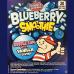 Dubble Bubble Gum Balls Pouch - Blueberry Smoothie - 200g Sweets and Candy Dubble Bubble