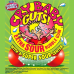 Dubble Bubble Gum Balls Pouch - Cry Baby (Extra Sour) - 200g Sweets and Candy Dubble Bubble