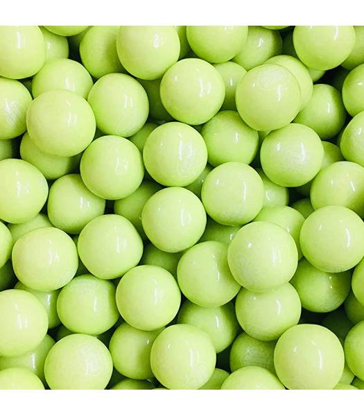 Dubble Bubble Gum Balls Pouch - Limeade - 200g Sweets and Candy Dubble Bubble
