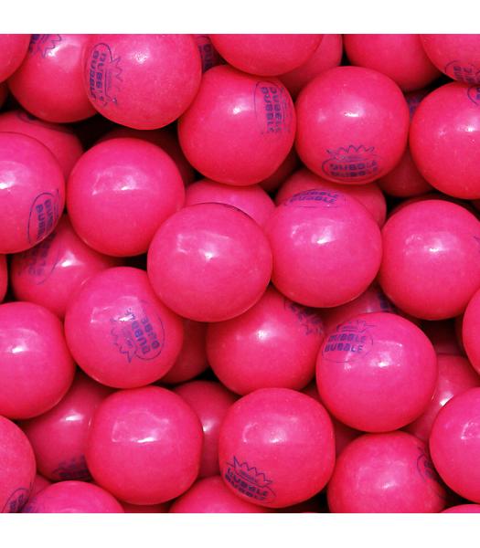 Dubble Bubble Gum Balls Pouch - Original - 200g Sweets and Candy Dubble Bubble