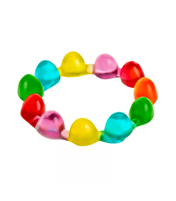 E.Frutti Gummi Bracelet 0.63oz (18g) Sweets and Candy E.Frutti