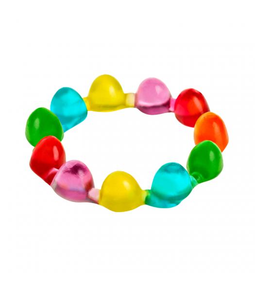 E.Frutti Gummi Bracelet 0.63oz (18g) Soft Candy