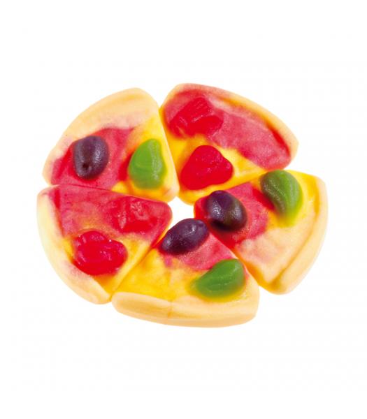 E.Frutti Gummi Candy Pizza 0.55oz (15.5g) Sweets and Candy E.Frutti