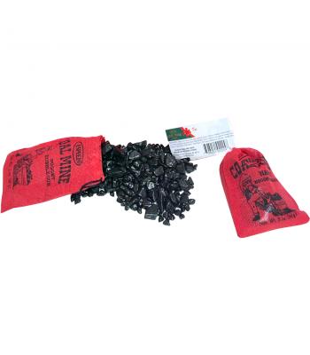 Espeez - Coal Mine Nugget Bubble Gum - 2oz (57g) Bubble Gum
