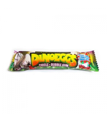 Dino Eggs Bubblegum - 20g Novelty Candy