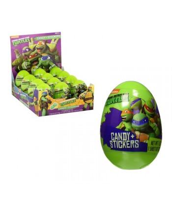 Frankford TMNT Plastic Egg 1oz (28g)