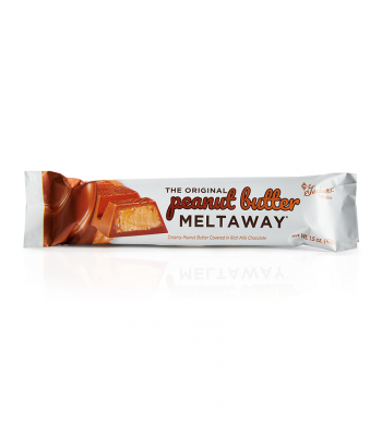Gardners Peanut Butter Meltaway Bar - 1.5oz (42g) Sweets and Candy