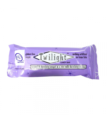 Go Max Go Twilight™ Vegan Candy Bar - 2.1oz (60g) Gluten Free Go Max Go