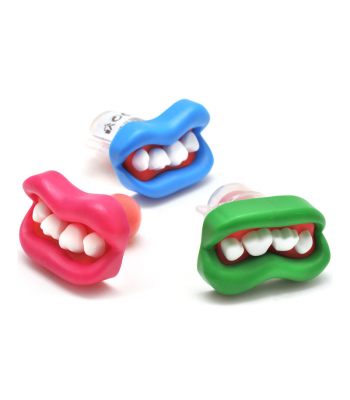 Zombie Candy Teeth 15g Sweets and Candy