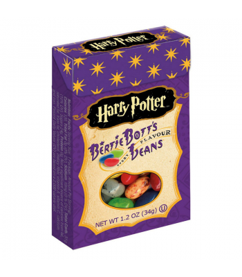 Harry Potter - Bertie Bott's Beans 1.2oz (34g)