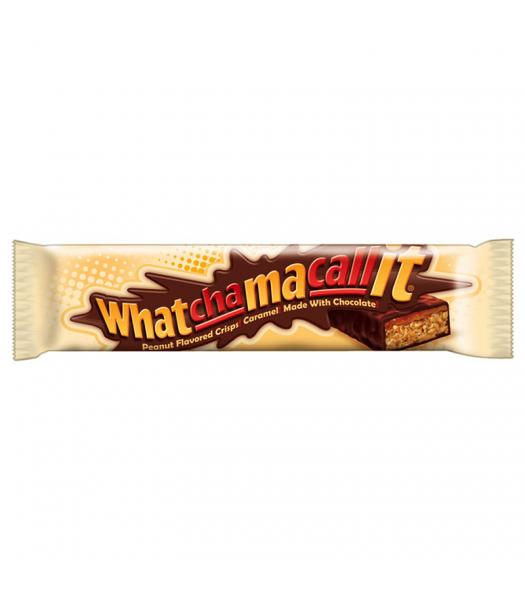 Hershey's Whatchamacallit Bar 1.6oz (45g) Chocolate, Bars & Treats Hershey's